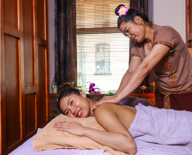 Thai massage near me