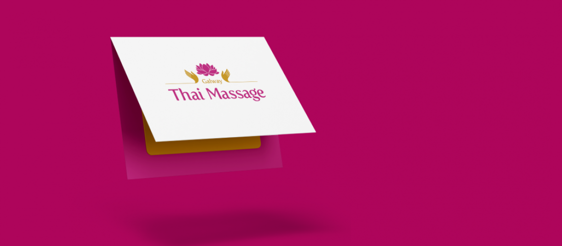 Thai massage voucher galway